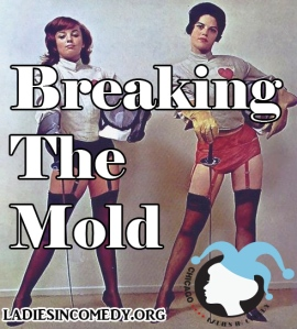 Breaking the Mold